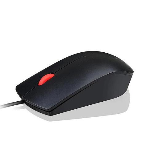 Lenovo Essential Mouse Noir pas cher