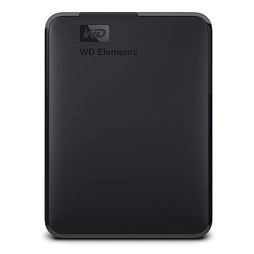 WD Elements Portable 1 To Noir (USB 3.0) pas cher