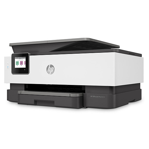 HP OfficeJet Pro 8024 pas cher