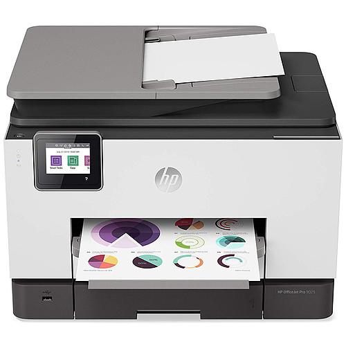 HP OfficeJet Pro 9025 pas cher