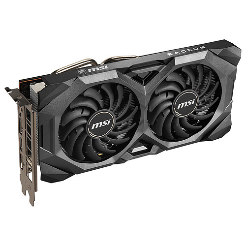 MSI Radeon RX 5700 MECH OC pas cher