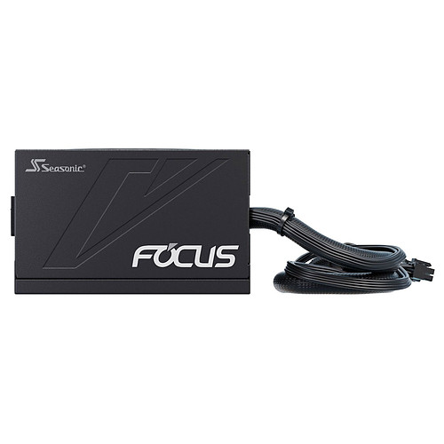 Seasonic FOCUS GM-500 80PLUS Gold pas cher