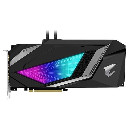 Gigabyte AORUS GeForce RTX 2080 SUPER WATERFORCE 8G pas cher