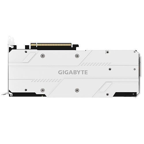 Gigabyte GeForce RTX 2060 SUPER GAMING OC 3X WHITE 8G pas cher