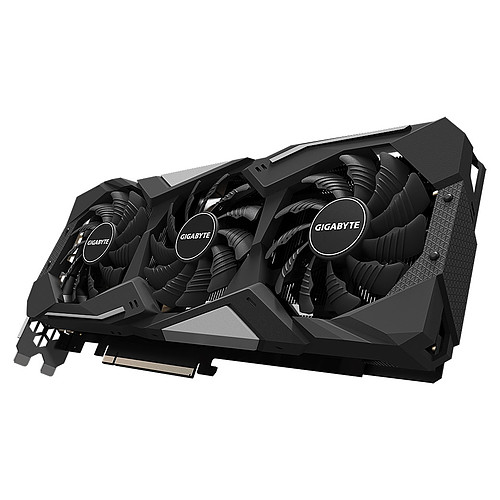 Gigabyte Radeon RX 5700 XT GAMING OC 8G pas cher