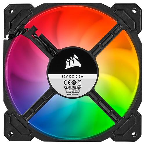 Corsair SP140 RGB PRO pas cher