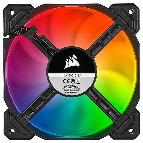 Corsair SP120 RGB PRO pas cher