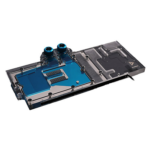 Barrow Waterblock BS-ZOZ2080-PA2 (Zotac RTX) pas cher
