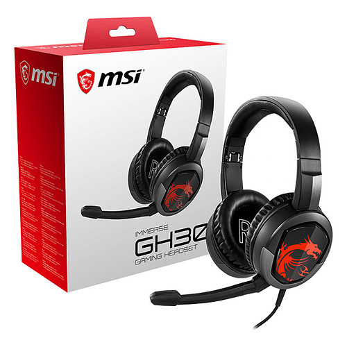 MSI Immerse GH30 pas cher