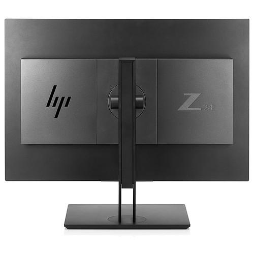 """HP 24"""" LED - Z24n G2 pas cher"""
