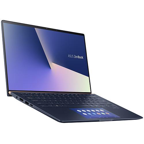 ASUS Zenbook 14 UX434FL-AI300T avec ScreenPad 2.0 pas cher