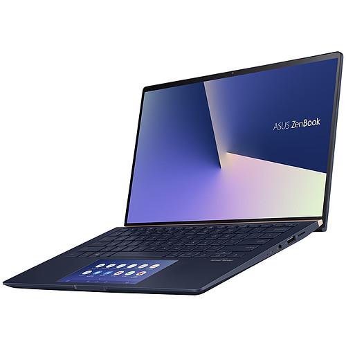 ASUS Zenbook 14 UX434FL-A6015T avec ScreenPad 2.0 pas cher