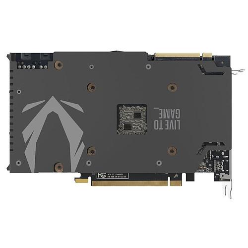 ZOTAC GeForce RTX 2070 SUPER MINI pas cher