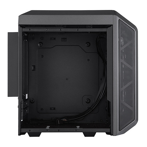 Cooler Master MasterBox H100 pas cher