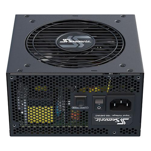 Seasonic FOCUS PX 550 Platinum pas cher