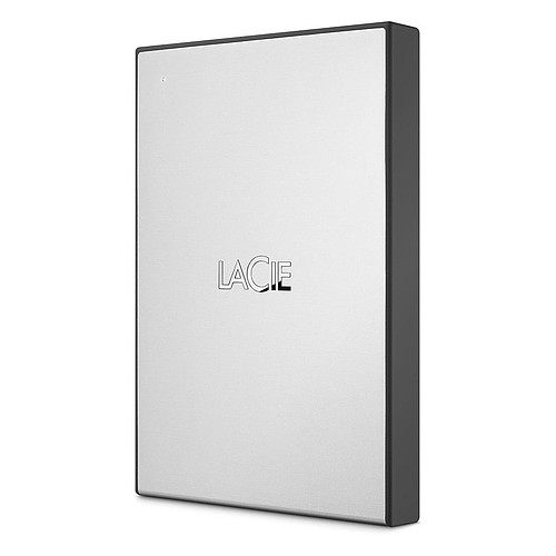 LaCie USB Drive 2 To pas cher