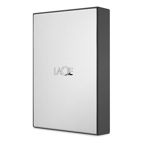 LaCie USB Drive 4 To pas cher