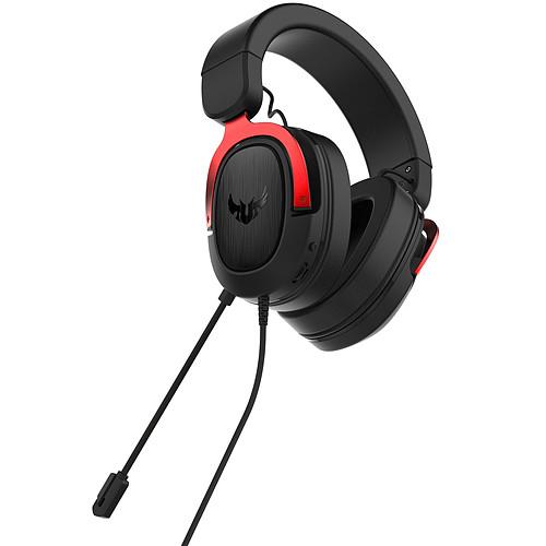 ASUS TUF Gaming H3 (Rouge) pas cher