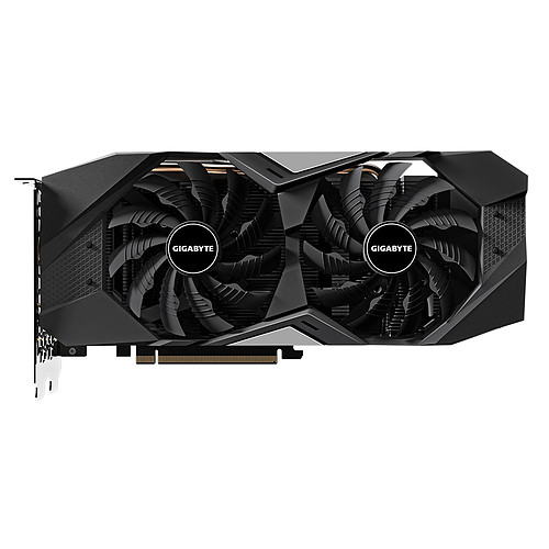 Gigabyte GeForce RTX 2060 SUPER WINDFORCE 8G pas cher