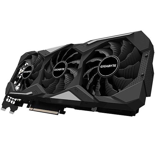 Gigabyte GeForce RTX 2070 SUPER GAMING OC 3X 8G pas cher