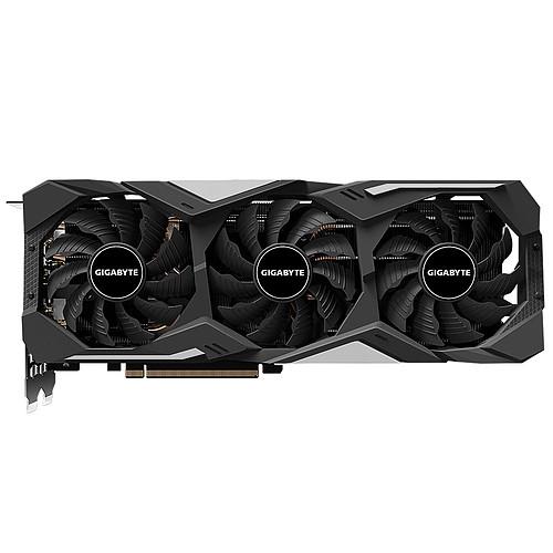 Gigabyte GeForce RTX 2080 SUPER WINDFORCE OC 8G pas cher
