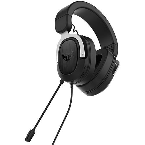 ASUS TUF Gaming H3 (Argent) pas cher