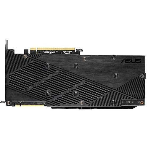 ASUS GeForce RTX 2070 SUPER DUAL-RTX2070S-A8G-EVO pas cher