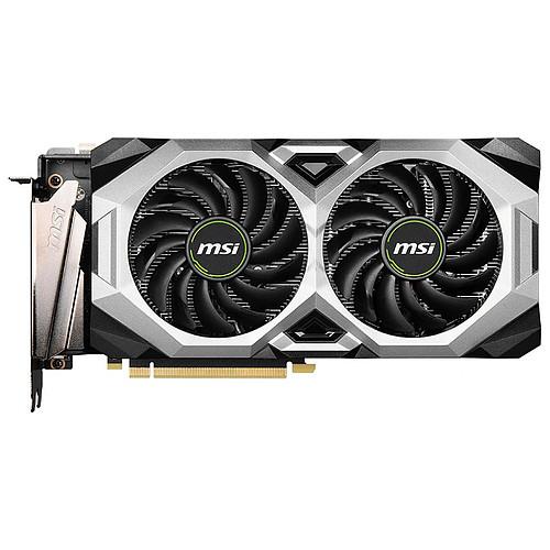 MSI GeForce RTX 2080 SUPER VENTUS XS OC pas cher