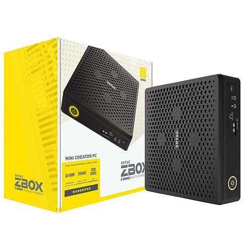 ZOTAC ZBOX MAGNUS EN52060V pas cher