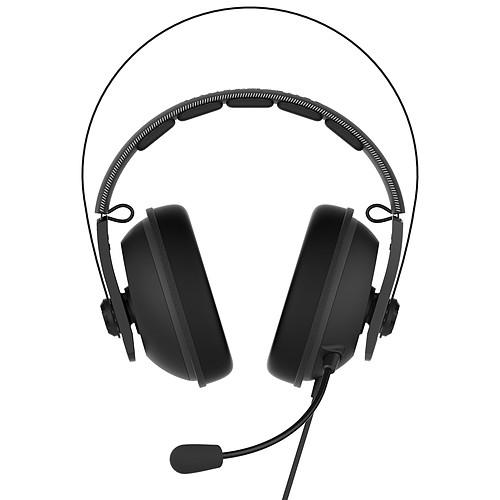 ASUS TUF Gaming H7 Core (Gris) pas cher