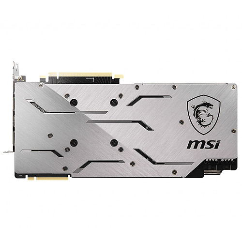 MSI GeForce RTX 2070 SUPER GAMING X pas cher