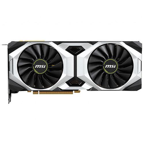 MSI GeForce RTX 2080 Ti VENTUS GP OC pas cher