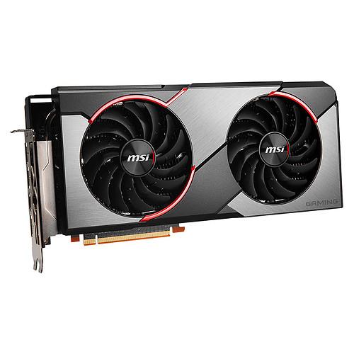 MSI Radeon RX 5700 XT GAMING X pas cher