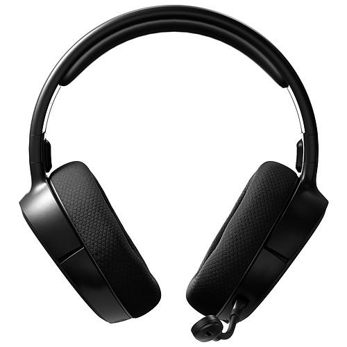 SteelSeries Arctis 1 Wireless PS4 (noir) pas cher