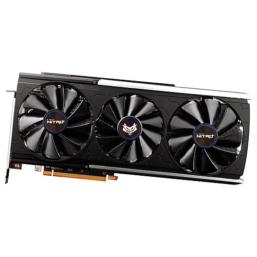 Sapphire NITRO+ Radeon RX 5700 XT 8G pas cher