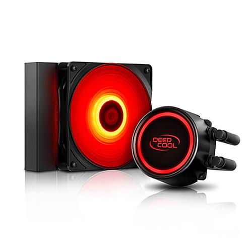 Deepcool Gammaxx L120T (Rouge) pas cher