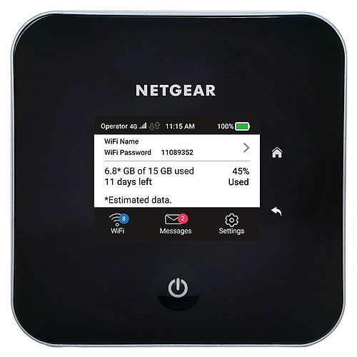 Netgear Nighthawk MR2100 pas cher