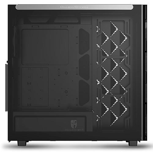 DeepCool Gamer Storm MACUBE 550 Noir pas cher