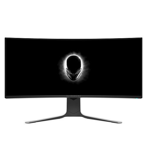 """Alienware 34"""" LED - AW3420DW pas cher"""