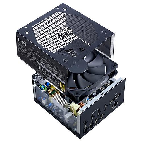 Cooler Master V750 80PLUS Gold pas cher
