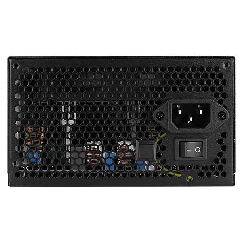 Aerocool LUX RGB 750M pas cher