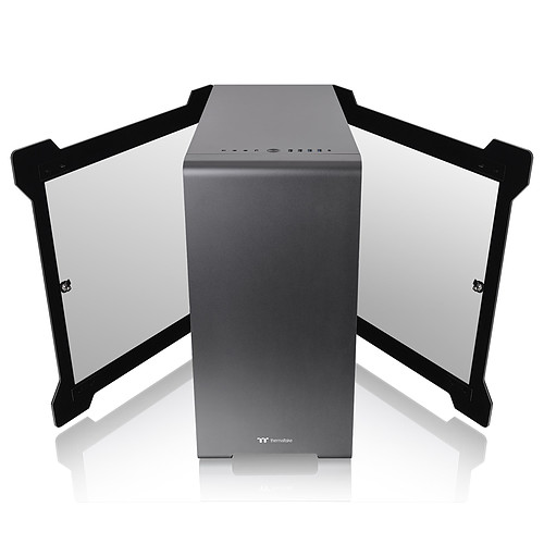 Thermaltake A700 Aluminum Tempered Glass Edition pas cher