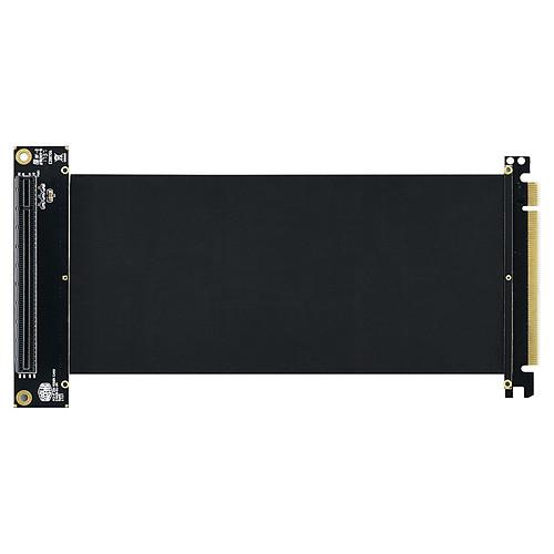 Cooler Master Riser PCIe 3.0 x16 (200 mm) pas cher