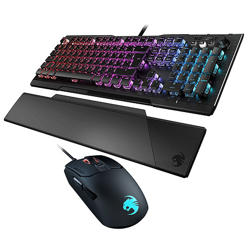 ROCCAT Gaming Combo 242 pas cher