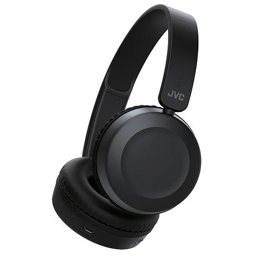 JVC HA-S31BT Noir pas cher