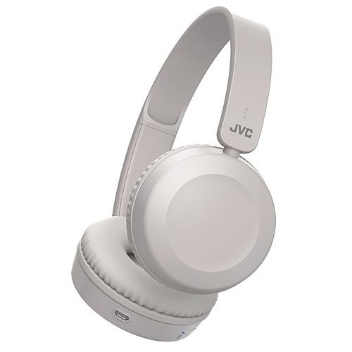 JVC HA-S31BT Blanc pas cher