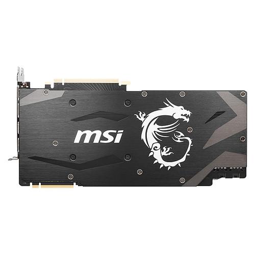 MSI GeForce RTX 2070 SUPER ARMOR OC pas cher