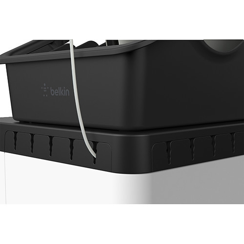 Belkin Store and Charge Go avec bacs amovibles pas cher