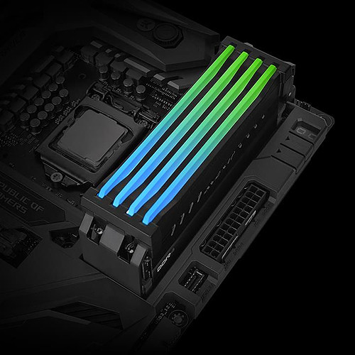 Thermaltake S100 DDR4 Memory Lighting Kit pas cher