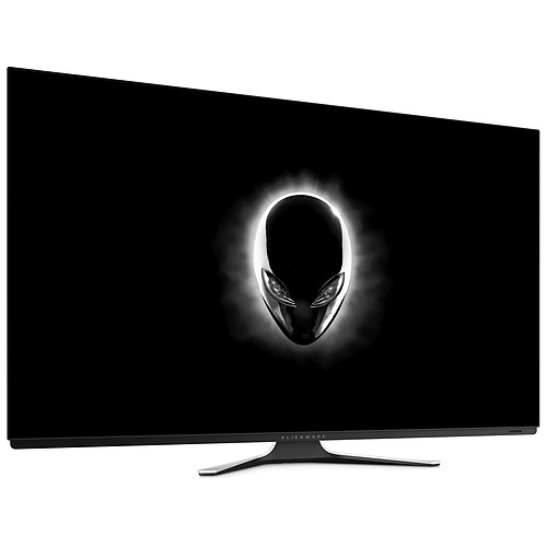 "Alienware 55"" OLED - AW5520QF pas cher"